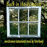 Back in the Window Lyrics Tom Rasely