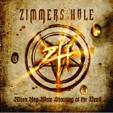 When You Were Shouting At The Devil, We Were In League With Satan Lyrics Zimmers Hole