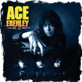 Trouble Walkin' Lyrics Ace Frehley