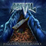 Juggernaut Of Justice Lyrics Anvil