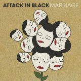 Marriage Lyrics Attack In Black
