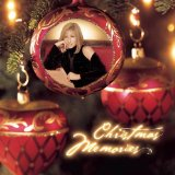 Christmas Memories Lyrics Barbra Streisand