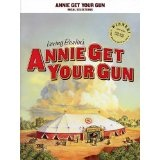 Annie Get Your Gun Sheet Music Lyrics Berlin Irving