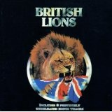 British Lions Lyrics British Lions