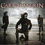 Death Came Through A Phantom Ship Lyrics Carach Angren