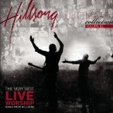 Ultimate Worship Collection Volume 2 Lyrics Hillsong