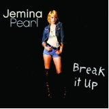 Break It Up Lyrics Jemina Pearl