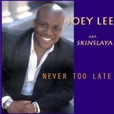 Never Too Late Lyrics Joey