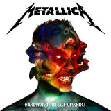 Hardwired...to Self-Destruct Lyrics Metallica