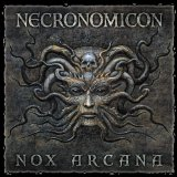 Necronomicon Lyrics Nox Arcana