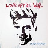Love After War Lyrics Robin Thicke