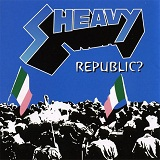 Republic? Lyrics Sheavy