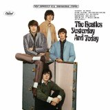 Yesterday And Today Lyrics The Beatles