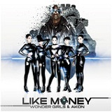 Like Money (Single) Lyrics Wonder Girls