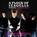 Wishing The Very Best Of Lyrics A Flock Of Seagulls