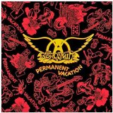 Permanent Vacation Lyrics Aerosmith