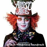 ALICE IN WONDERLAND SOUNDTRACK - ALMOST ALICE ALBUM LYRICS