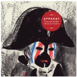 Krieg und Frieden [Music For Theatre] Lyrics Apparat
