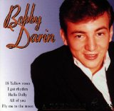 A Touch of Class Lyrics Bobby Darin