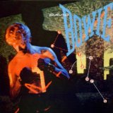 Let's Dance Lyrics David Bowie