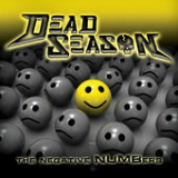 The Negative Numbers (EP) Lyrics Dead Season