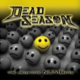 The Negative Numbers Lyrics Dead Season