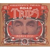 Road Trips Volume 2 Number 2 Lyrics Grateful Dead