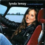 Miscellaneous Lyrics Lynda Lemay