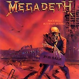 Peace Sells But Who's Buying Lyrics Megadeth