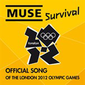 Survival - Single Lyrics Muse
