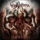 Lawless Lyrics Righteous Vendetta