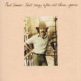Still Crazy After All These Years Lyrics Simon Paul