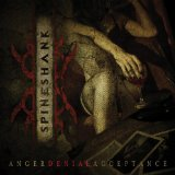 Anger Denial Acceptance Lyrics Spineshank