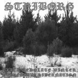 Black Desolate Winter Lyrics Striborg