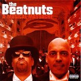 A Musical Massacre Lyrics The Beatnuts