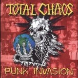 Punk Invasion Lyrics Total Chaos