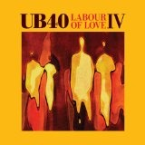 Labour Of Love IV Lyrics UB40