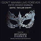 Fifty Shades Darker (Original Motion Picture Soundtrack) Lyrics Zayn & Taylor Swift
