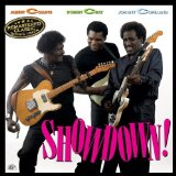 Showdown! Lyrics Albert Collins, Robert Cray & Johnny Copeland