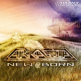 New Born Lyrics Arkasia
