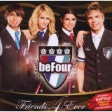 Friends 4 Ever Lyrics BeFour