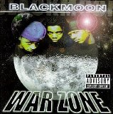 War Zone Lyrics Black Moon