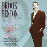 20 Greatest Hits Lyrics Brook Benton