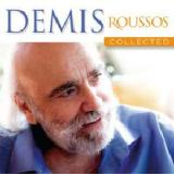 Collected Lyrics Demis Roussos