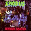 Fabulous Disaster Lyrics Exodus