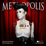Metropolis Suite I Of IV: The Chase (EP) Lyrics Janelle Monae