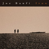Iron (EP) Lyrics Joe Banfi
