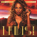 The Truth Lyrics Ledisi