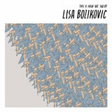 This Is How We Swim Lyrics Lisa Bozikovic