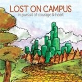 In Pursuit Of Courage & Heart (EP) Lyrics Lost On Campus